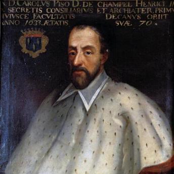 Charles Lepois