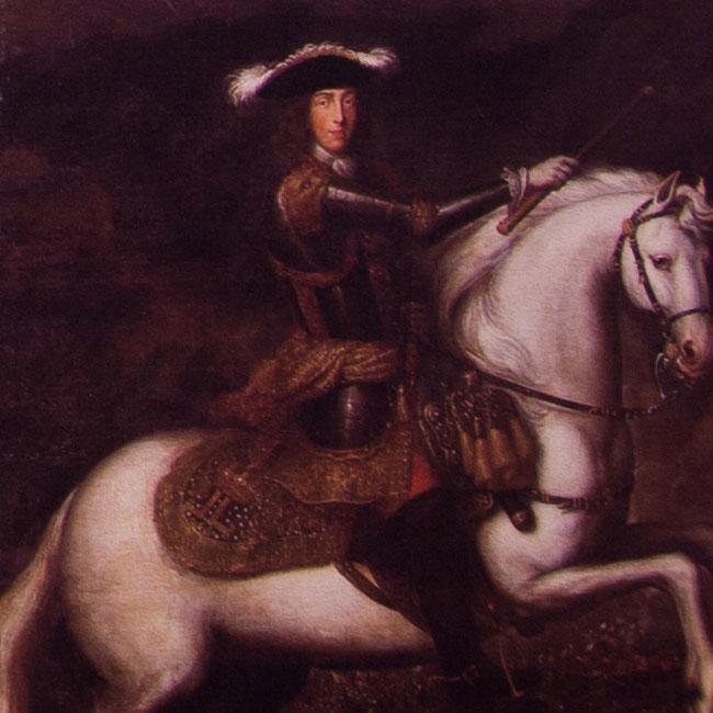 Chevalier de Gircourt